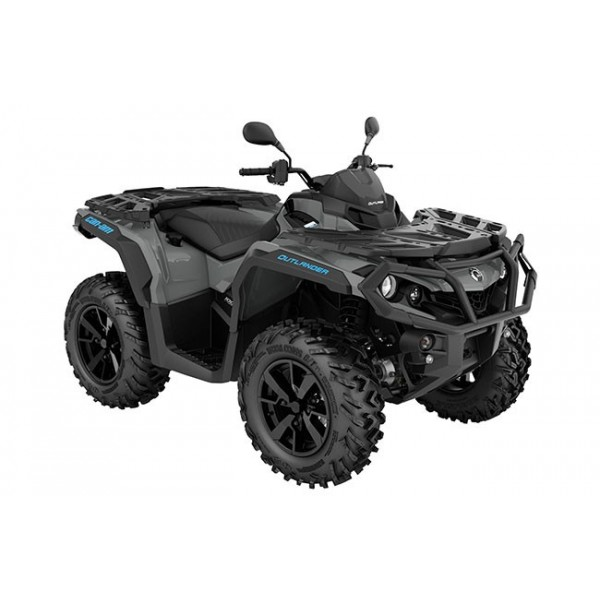 OUTLANDER 1000 DPS T ABS