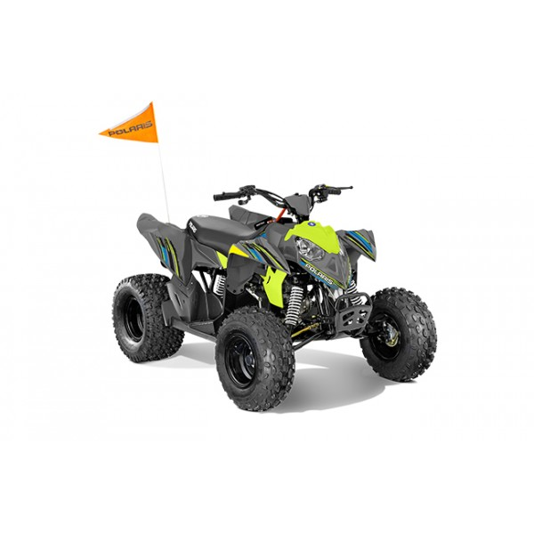 OUTLAW 110 EFI LIME SQUEEZE