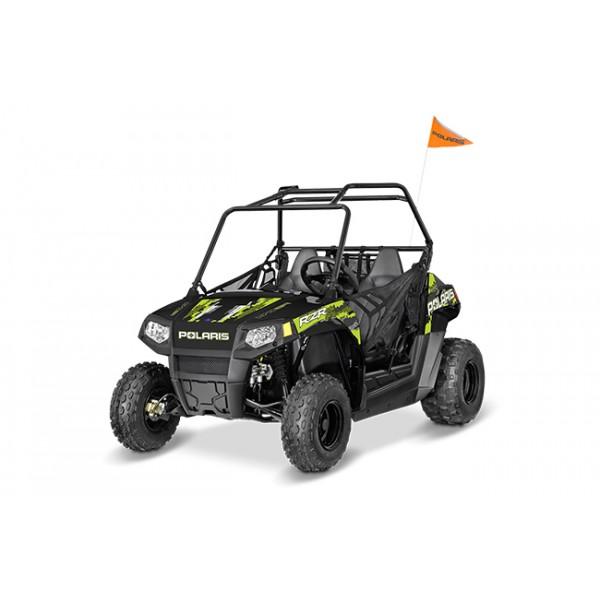 RZR 170 EFI CRUISER BLACK